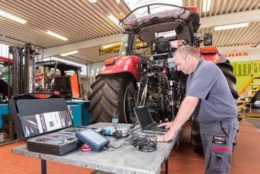 Service für Landtechnik