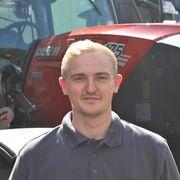 Timo Lorenz - Vertrieb Landtechnik