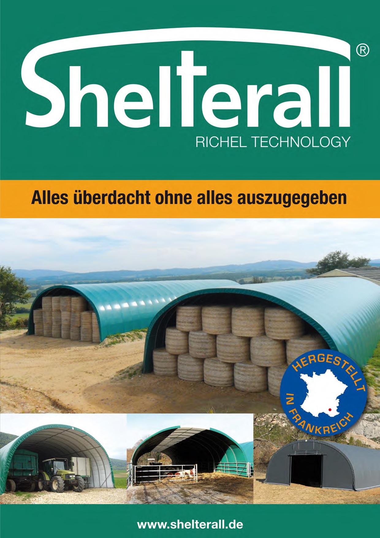 Shelterall Prospekt