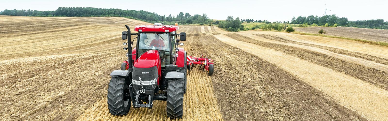Advanced Farming System